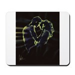 The Lovers Mousepad