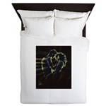 The Lovers Queen Duvet