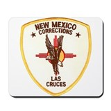 New Mexico Prison Mousepad