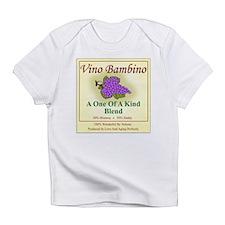 Cute Vino Infant T-Shirt