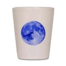 T-Rex Moon Shot Glass