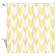 Pale Yellow Shower Curtains Pale Yellow Fabric Shower
