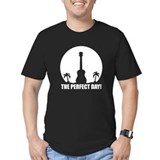 Perfect Day Ukulele T-Shirt
