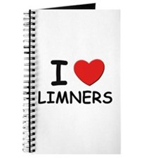 I love limners Journal
