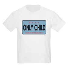 Only child T-Shirt