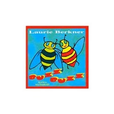 The Laurie Berkner Band CD -- Buzz Buzz