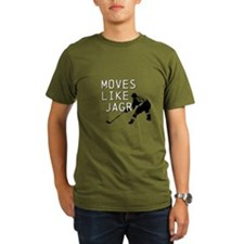 Moves Like Jagr T-Shirt