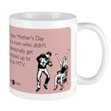 MTV Teen Pregnant Mug