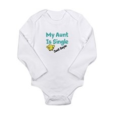 Single Aunt Body Suit
