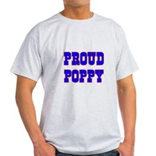 Proud Poppy T-Shirt
