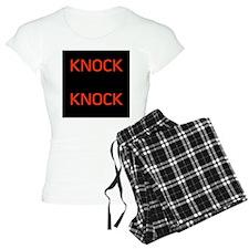 Knock Knock Pajamas