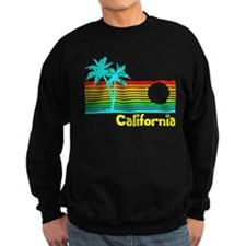 Retro Vintage California Sweatshirt