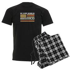 Smart Ass University for darks T-Shirt