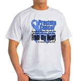 Dad Prostate Cancer T-Shirt