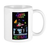 Cosmo Fosters in Space Small Mug