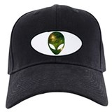 Alien - Cosmic Baseball Hat