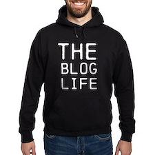 The Blog Life Hoodie