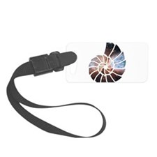 Cosmic Shell Luggage Tag