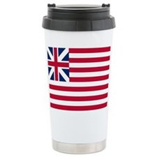 1 US Grand Union Flag Travel Mug