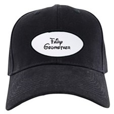 Fairy Godmother's Baseball Hat