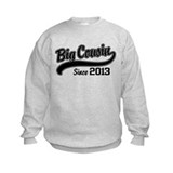 Big Cousin Since 2013 Sweatshirt
