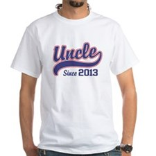 Uncle Since 2013 Shirt