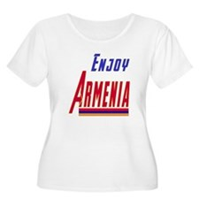 Armenia Designs T-Shirt
