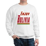 Bolivia Designs Sweatshirt