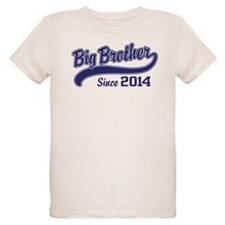 Big Brother Since 2014 T-Shirt