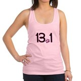 13.1 Crown Racerback Tank Top