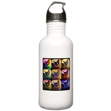 BP x 9 Sports Water Bottle