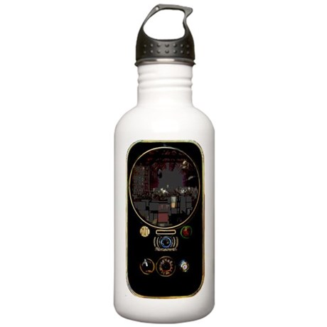 Farnsworth Communicator Water Bottle