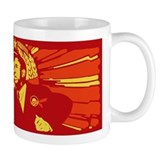 Funny Nobama Design  Tasse