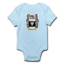 Bridgewater Infant Bodysuit