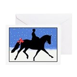 Dressage Horse Greeting Cards (Pk of 10)