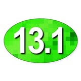 Super Unique 13.1 (green version) Decal