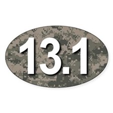 Super Unique 13.1 (camo version) Decal