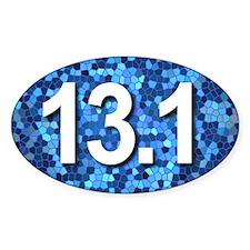 Super Unique 13.1 (blue version) Decal