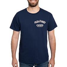 AD/HD OMFG T-Shirt