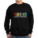 Reading Jumper Sweater