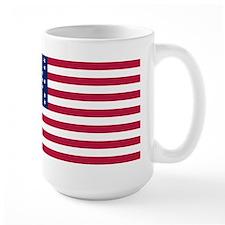 US - 33 Stars Fort Sumter Flag Mug