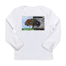 God Given Monsanto Driven Long Sleeve T-Shirt