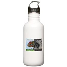 God Given Monsanto Driven Water Bottle