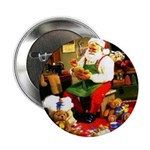 Santa's Workshop Button