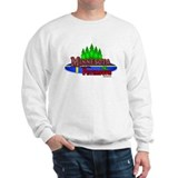"Minnesota ""Land of the ..."" Sweatshirt"