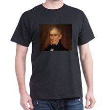 William Henry Harrison T-Shirt