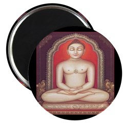 Mahaveera Magnets (10 pack)
