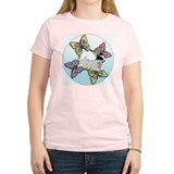 Flying Agility Papillon T-Shirt