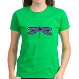Celtic Dragonfly 2 T-Shirt