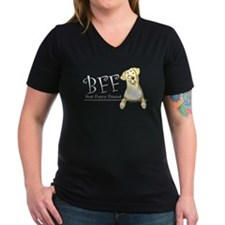 Yellow Lab BFF Shirt